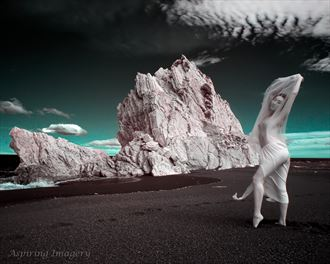 at white rock no 7 artistic nude photo by photographer aspiring imagery