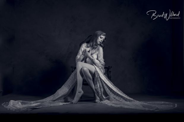 augusta artistic nude artwork by photographer bwwphotography