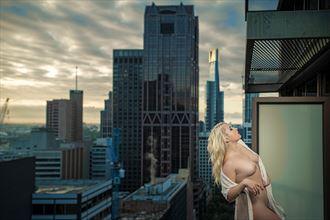 aurora sprengel artistic nude photo by photographer rik williams