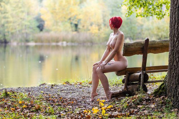autumn mood nature photo by photographer jens schmidt