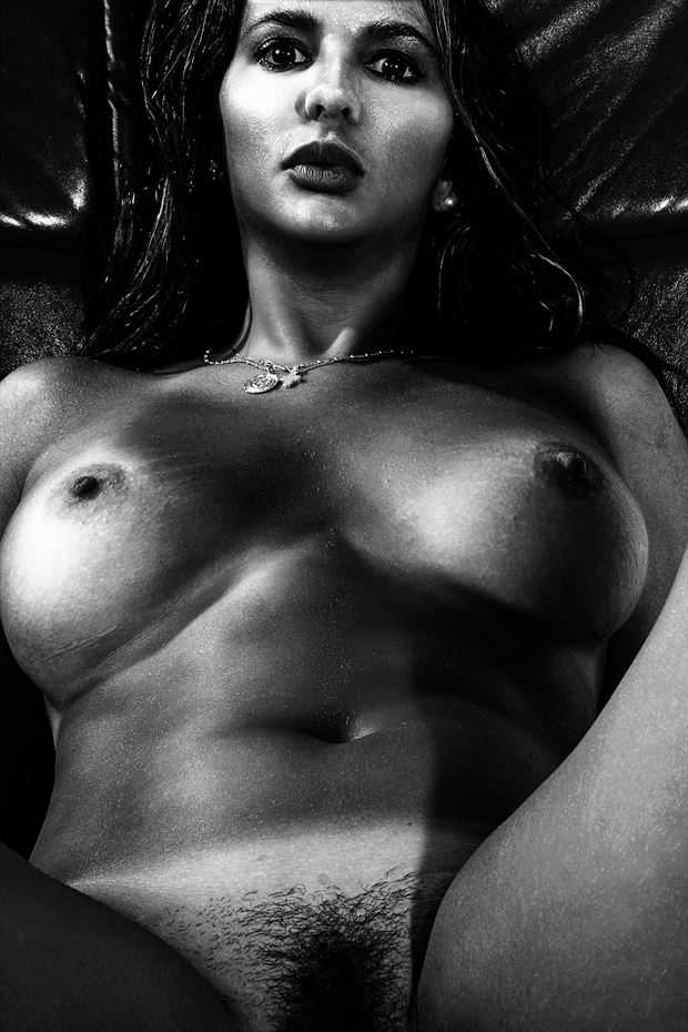 ava artistic nude photo by photographer robert l person