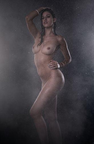 avalon erotic photo by photographer stephan zehnder
