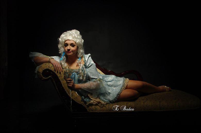 avante guard lingerie photo by photographer e badea