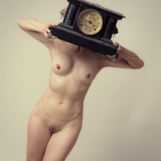 aya artistic nude photo by photographer glossypinklipstick