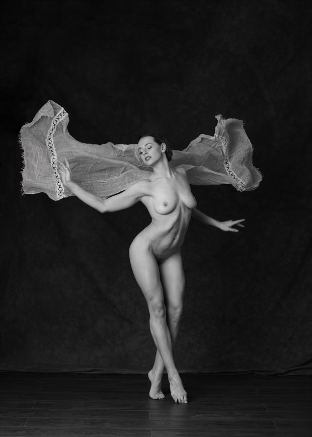 ayla artistic nude photo by photographer andyd10