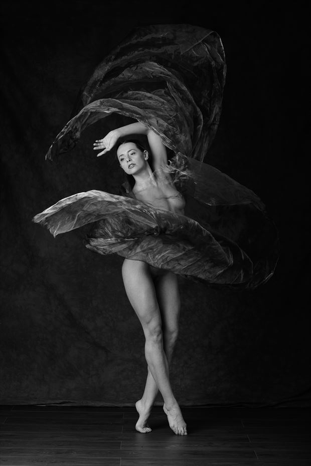 ayla rose artistic nude photo by photographer andyd10