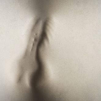 back artistic nude photo by photographer ericr