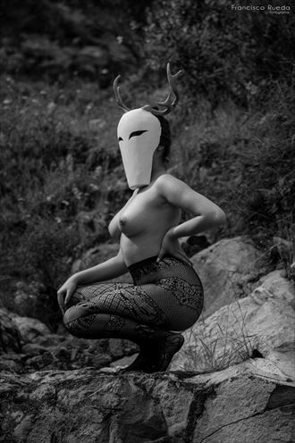 back to earth lingerie photo by photographer francisco rueda