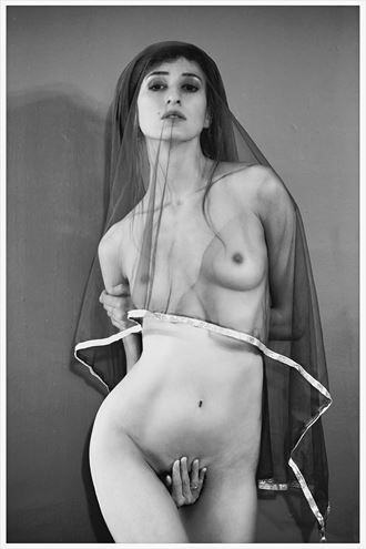 back to front w kate snig artistic nude photo by photographer robin burch
