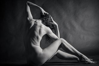 backlight ii figure study photo by photographer steve berkley