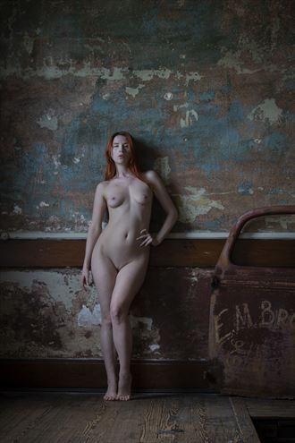 badass figure study photo by photographer bill cole