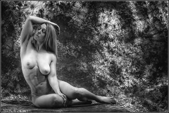 bailey artistic nude photo by photographer magicc imagery
