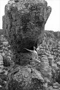 balance artistic nude photo by photographer eric lowenberg