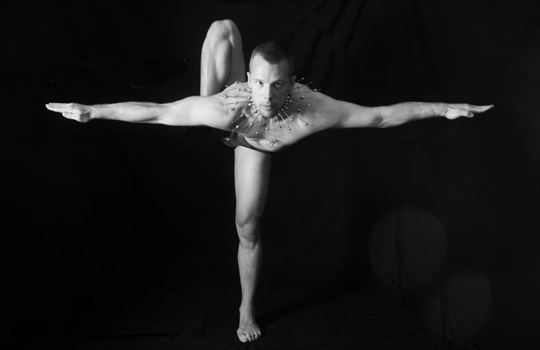 balance i figure study photo by photographer ebutterfield photography