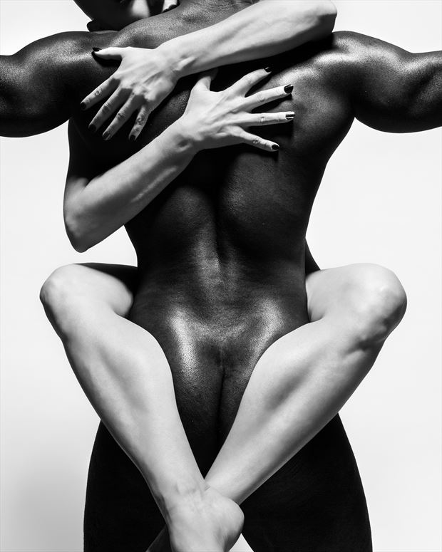 balance1 artistic nude photo by photographer artblanche