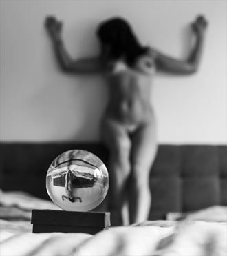 ball 1 artistic nude photo by photographer turcza hunor