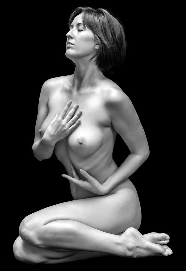 ballet hands artistic nude photo by photographer gpstack