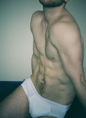 basic briefs sensual photo by photographer ashleephotog