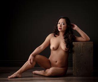 basking sensual photo by photographer johnjanklet