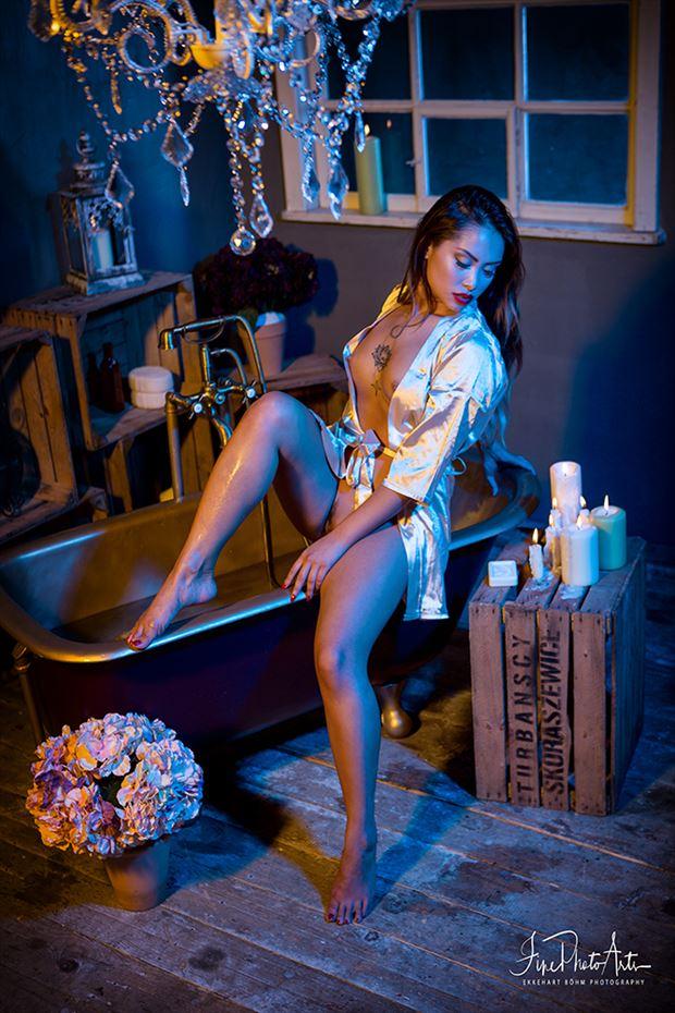 bathroom 2 lingerie photo by photographer finephotoarts