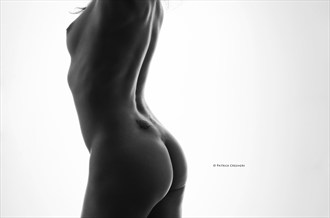 beSide Artistic Nude Photo by Photographer Patrick Creemers