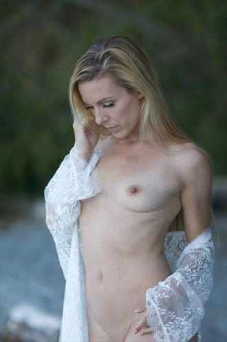 beach beauty artistic nude photo by photographer steve the camera man