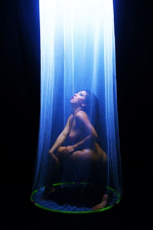 beam me up scotty fantasy photo by photographer steve probst