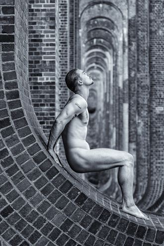 beau at balcombe artistic nude photo by photographer jbdi
