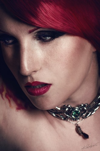 beauty Glamour Photo by Photographer Antonia Glaskova