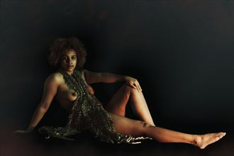 beauty glows from within artistic nude photo by photographer photorunner