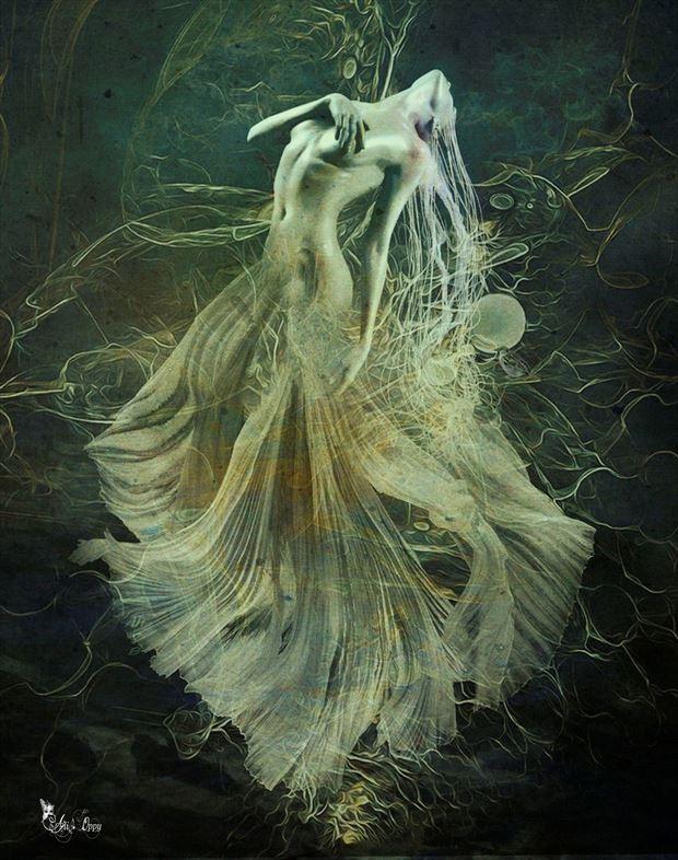 beeta artistic nude artwork by artist digital desires