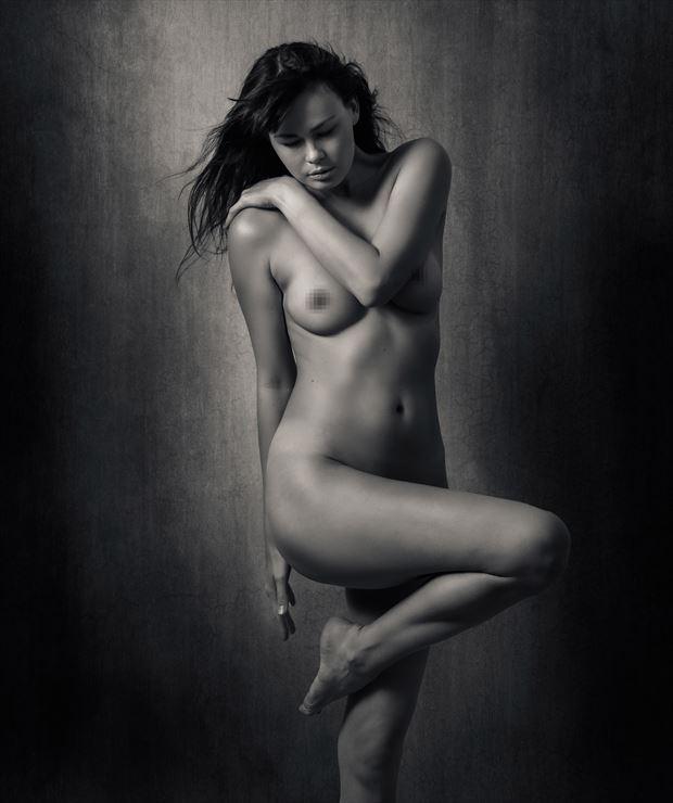 bella irena artistic nude photo by photographer thatzkatz