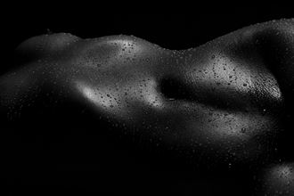 belly 1 abstract photo by photographer gaston lamaitre
