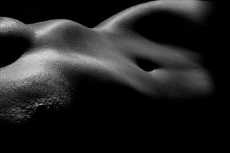 belly 2 artistic nude photo by photographer gaston lamaitre