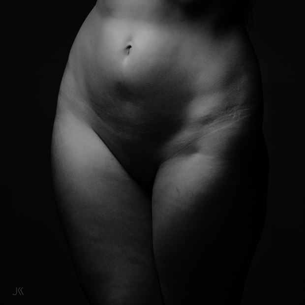 belly artistic nude photo by photographer jankarelkok