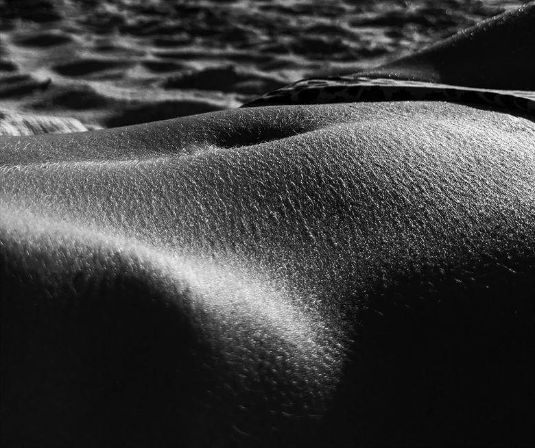 belly bikini photo by photographer dbeattyphotography