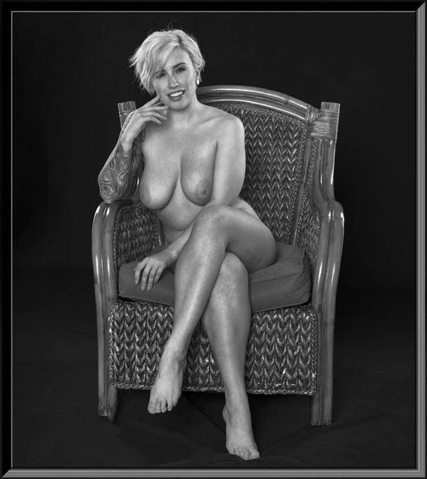 bennie artistic nude photo by photographer dayton st studio