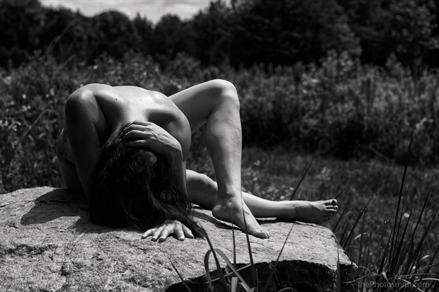 beside still waters Artistic Nude Photo by Photographer PhotoSmith