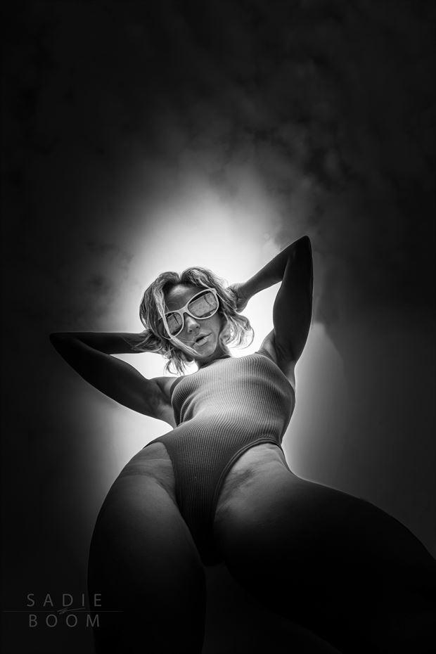 bikini photo by model 1sadie