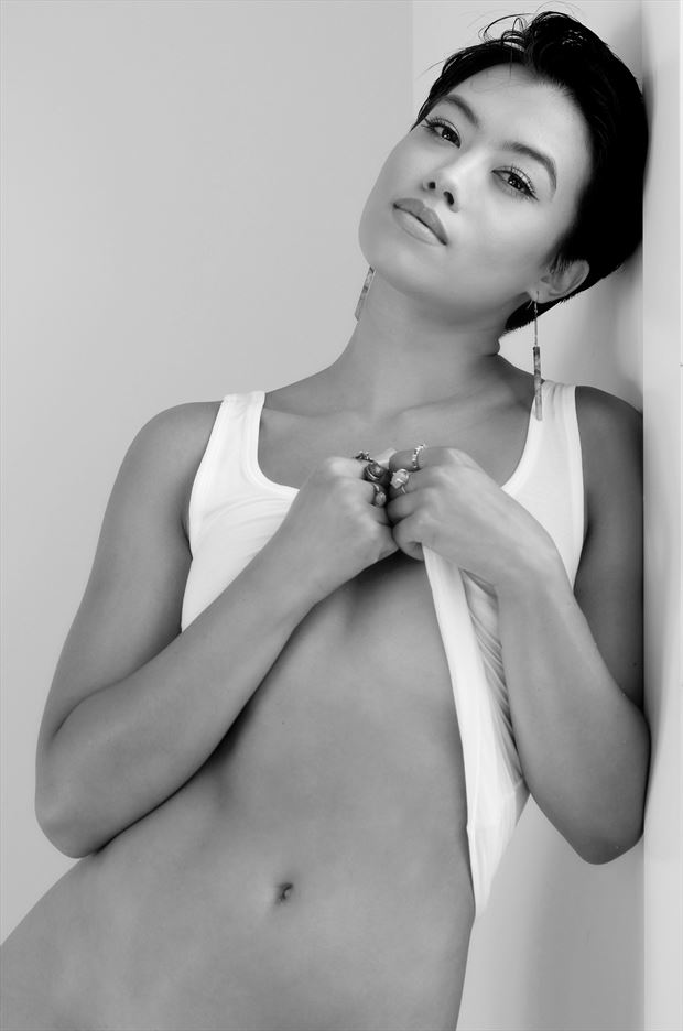bill strome sensual photo by model thedarkmotherkali