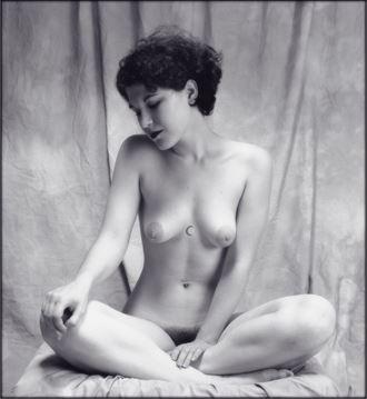 birthday no 1 artistic nude photo by photographer travlpix