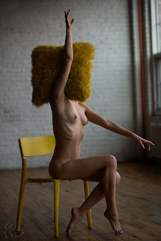 bitter pill artistic nude photo by photographer klphotos215