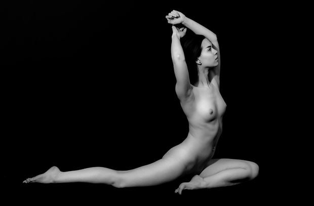 black white nude 4 artistic nude photo by photographer lamont s art works