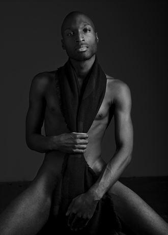 blaine erotic photo by photographer david clifton strawn