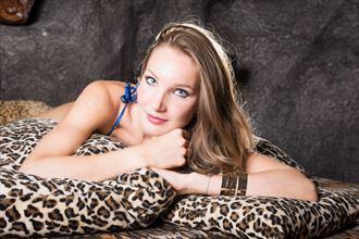 blue eyes erotic photo by photographer ewald birg