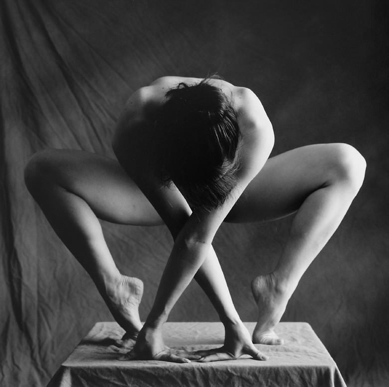 bodies %23024 Artistic Nude Photo by Photographer MITSUO SUZUKI