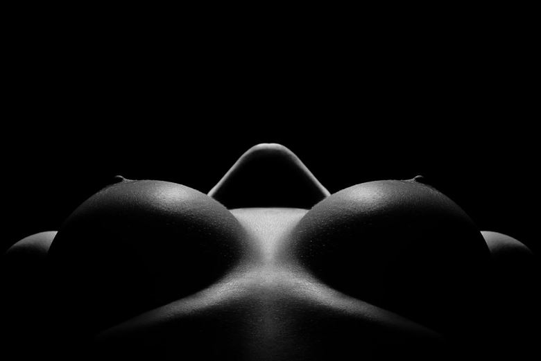 body landscape erotic photo by photographer kristian liebrand fine nude art photographer