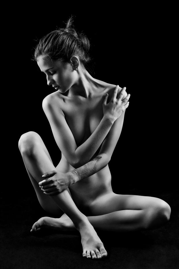 body plastic artistic nude photo by photographer dmitrii svetov
