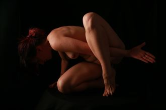 body trap by ian foster artistic nude photo by model iris suarez