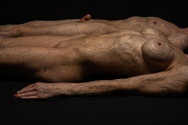 bodymap syb huck 034 artistic nude photo by photographer art studios huck
